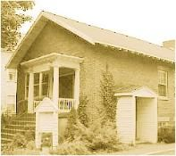 The First Spiritualist Church of Salem