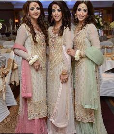 Kindly dm for price. World wide delivery. In Pakistan Half Payment in Advance. International Countries Pay in Advance. For More Information or order Inbox Us. Pakistani Designer Clothes, Indian Designer Wear, Designer Anarkali, Desi Clothes, Asian Clothes, Brown Outfit, Bridesmaid Outfit, Indian Wear, Indian Suits