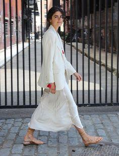 os Achados | Moda | Musa de estilo: Leandra Medine