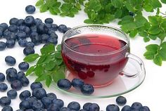 Bilberry Extract & Bilberry Health Benefits & side effects (Bilberries are the European cousin to the Blueberry) How To Make Tea, Food To Make, Tea For Cough, Pizza Hut Menu, Blueberry Tea, Anti Fatigue, Holistic Nutrition, Nutrition Program, Healthy Weight Loss