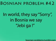 . Funny Memes About Life, Funny Video Memes, Cheesy Memes, Croatian Language, Serbo Croatian, Saying Sorry, Bad Girl Aesthetic, Mood Quotes, Best Memes