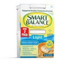 Smart Balance® Light Original Buttery Spread - gluten-free and dairy free butter stuff!