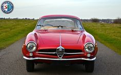 1964 Alfa Romeo Giulia - Sprint Speciale   Classic Driver Market