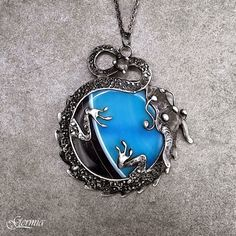 GERMIA - Autorské šperky