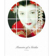 Memoir of geisha