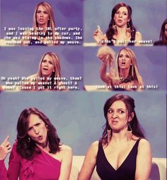 Real Housewives of SNL