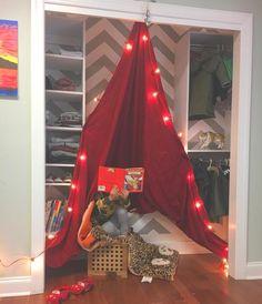 Modular Closet DIYs: Kid's Bedroom Closet - Modular Closets Closet Bedroom, Kids Bedroom, Modular Closets, Diys, Bricolage, Do It Yourself, Kid Bedrooms, Homemade, Diy