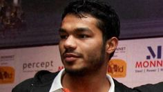 Vikas Crashes Out in Olympic Boxing Quarters