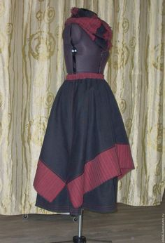 Заказать модные юбки