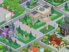 What have you done with...Springfield Knowledgeum   TSTOforum.com