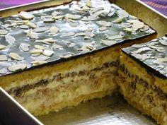 Domowe ciasta i obiady: Ciasto Snikers