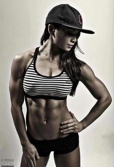 ♥♡ Gorgeous Shape ♡♥ fit women #fitness #women #hardbodies fitness models