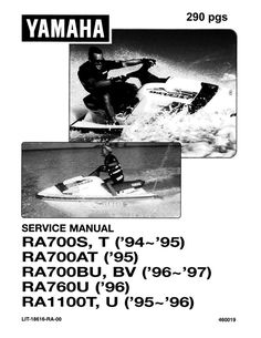 Advertisement eBay) New Sea-Doo 2000 GS, GSX, XP, GTI, GTX