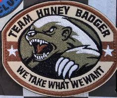 Decals & Patches