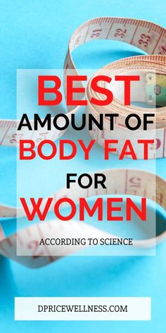 Body fat is something that is often demonized, but in reality, it plays a big role in keeping our bodies functioning correctly. We all need body fat, what is the best amount of body fat for women? body fat percentage, body fat percentage women, body fat measurement, fat assessment, fat in body percentage, how body fat is calculated #bodyfat #bellyfat #fat