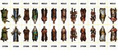 Fantasy Characters 066