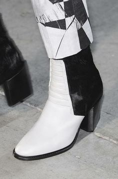 #Shoe Porn: The Wildest Shoes on the Fall 2013 Runways | StyleCaster