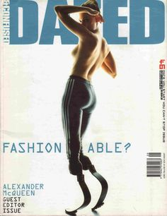 Dazed & Confused. 46. Once You Start You Just Can't Stop Issue.
