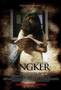 Tayang October 2014 Film Karya Yusuf - AAA @myusufaaa @AngkerMovie ANGKER - Official Trailer . Horror Movie http://www.youtube.com/watch?v=D4r2yGrtFN0