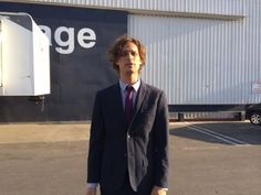 matthew gray gubler's thoughts on the ALS ice bucket challenge ... and listen to his noms.