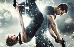 The Divergent Series Insurgent 2015 Poster HD Wallpaper