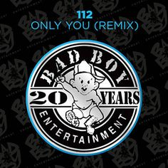 Found Only You-Bad Boy Remix by 112 Feat. The Notorious B.I.G. & Mase with Shazam, have a listen: http://www.shazam.com/discover/track/10658189