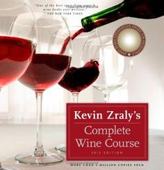Kevin Zralys Complete Wine Course * Click image for more details.