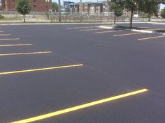 Line Painting in York PA
