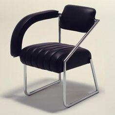 Non Conformist Chair - Eileen Gray 1924