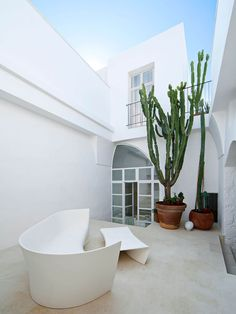Puglia Home by PalombaSerafini | est living