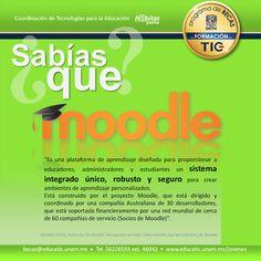 En la #BecaEducaTIC podrás aprender el manejo de las plataformas educativas. Para conocer requisitos, documentos y fechas importantes ingresa al sitio web www.educatic.unam.mx/jovenes de la Coordinación de Tecnologías para la Educación @habitatPuma UNAM
