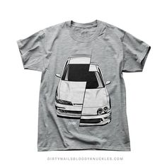 When you just cant decide... Dirtynailsbloodyknuckles.com  Link in profile  #acura #Integra #typer #integratyper #dc2 #dc5 #jdm #usdm #integrashirt #dc2shirt #carart #automotiveart #carshirt #vtec #vtecnation #vtecclub
