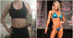 After five months of dieting and training (15 of those weeks with my trainer), I finally competed in my first NPC (National Physique Commi...