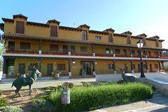Escápate a la Ribera del Duero 1 noche en Milagros, Burgos, con desayuno y detalle por 44€/habitación