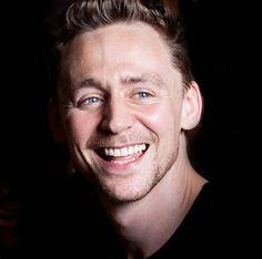 Gorgeous Tom!