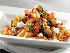 Food Categories, Orzo, Yams, Mediterranean Recipes, Greek Recipes, Pasta Salad, Potato Salad, Salads, Food And Drink