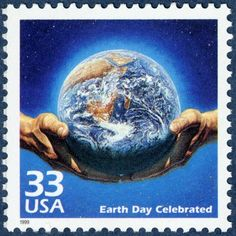 earth day 1995 - Google Search Beautiful Rabbit, Museum Collection, Earth Day, Postage Stamps, Graphic Design, Canvas, Celebrities, Lab, Coins