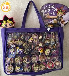 The ita-bag contest showcases your favorite anime characters in the most painful way【Photos】 | RocketNews24