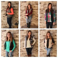 Winter Fashion Staple: The Puffer Vest