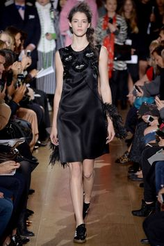 Giles   Spring 2014 Ready-to-Wear Collection   Style.com