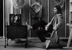 Sofia Coppola - Interview Mag.