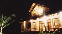 Ideally located in the prime touristic area of General Luna, Sandy Feet Siargao promises a relaxing and wonderful visit. Offering a variety of facilities and services, the hotel provides all you need for a good night's sleep. Take advantage of the ho Siargao Philippines, Siargao Island, Resort Villa, Serviced Apartments, At The Hotel, Vacation Villas, Hostel, Good Night Sleep, Hotels And Resorts