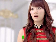 "SNSD CF - Domino's Pizza 20"" Jul 9 ,2010 1/3 GIRLS' GENERATION 720p HD"