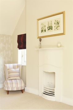 farrow and ball white tie (closest to Benjamin Moore Ivory White 925)
