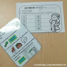 Classroom tips & tricks, resources and teaching ideas for the primary French classroom - immersion or French first-language Sight Words List, Sight Word Games, Make Flash Cards, Reading Buddies, Data Binders, Red Words, French Education, Speed Reading, French Classroom