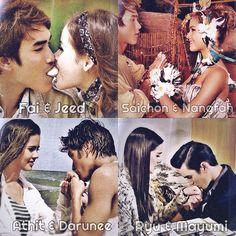 Yadech Drama Oh My Venus, Best Thai, My Love From The Star, Japanese Drama, Full House, Chemistry, Kdrama, Films, It Cast