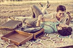 Old Records ♥