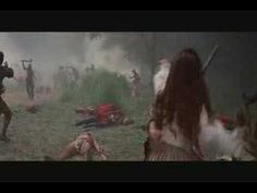 THE LAST OF THE MOHICANS - Trailer ( 1992 ) Love this movie!