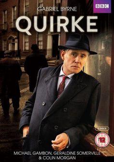 Quirke (TV Mini-Series 2013- ????)