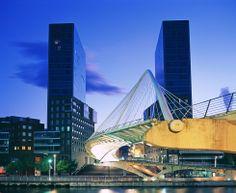 Un Bilbao sin Guggenheim, es posible